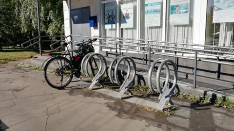 Как оказать влияние на установку велопарковки?