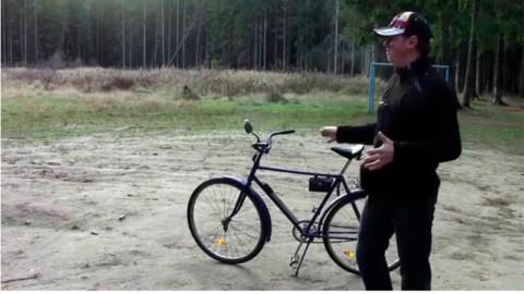 Преимущества и недостатки односкоростного велосипеда.