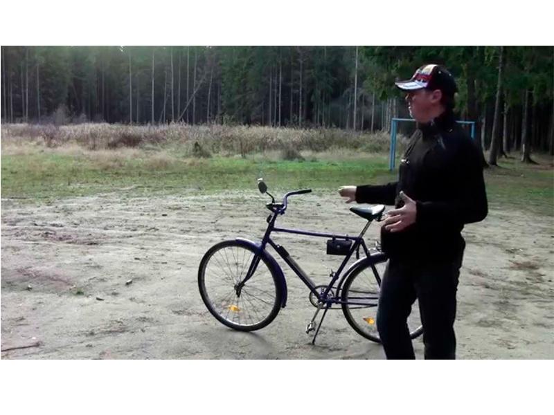 Преимущества односкоростного велосипеда