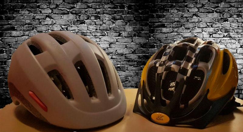 выбор шлема