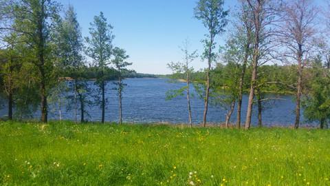 Национальный парк Браславские озёра