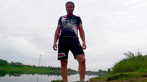 Подготовка к походу – общая физическая подготовка